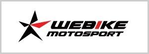 Webike moto sport logo